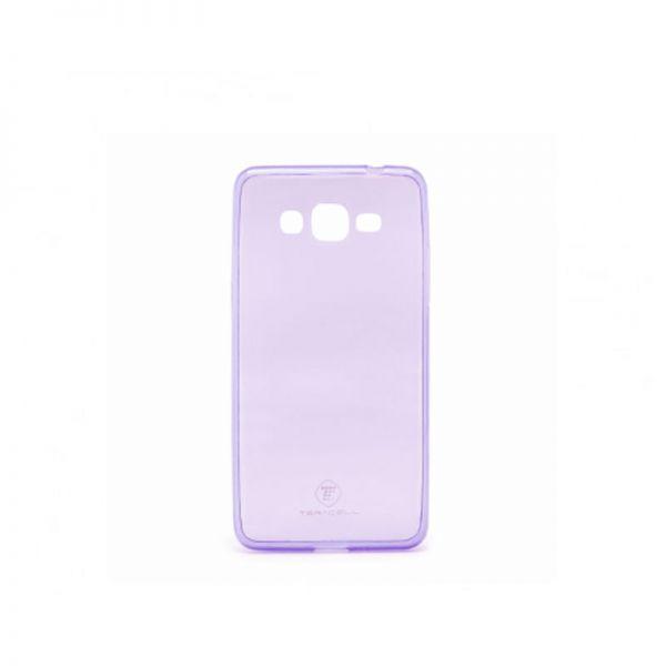 Futrola Teracell ultra tanki silikon za Samsung G530 Grand Prime, ljubičasta