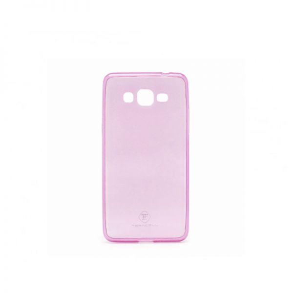 Futrola Teracell ultra tanki silikon za Samsung G530 Grand Prime, pink