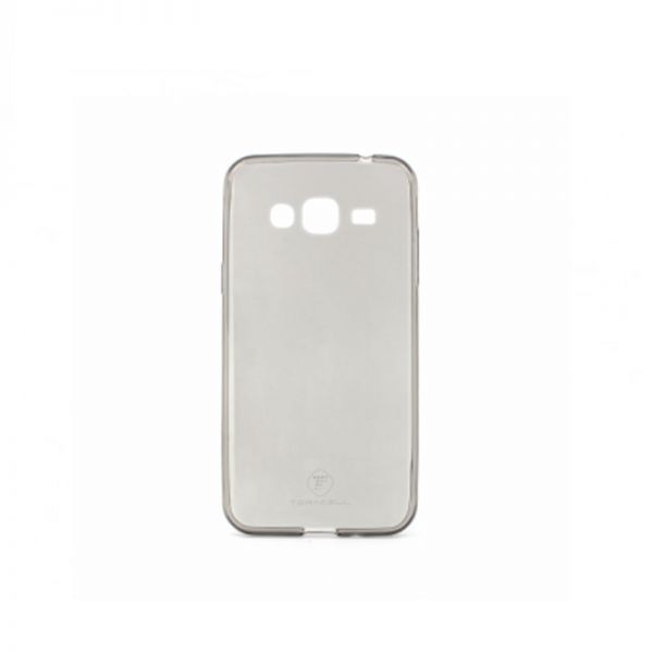 Futrola Teracell ultra tanki silikon za Samsung J320 J3 2016, siva