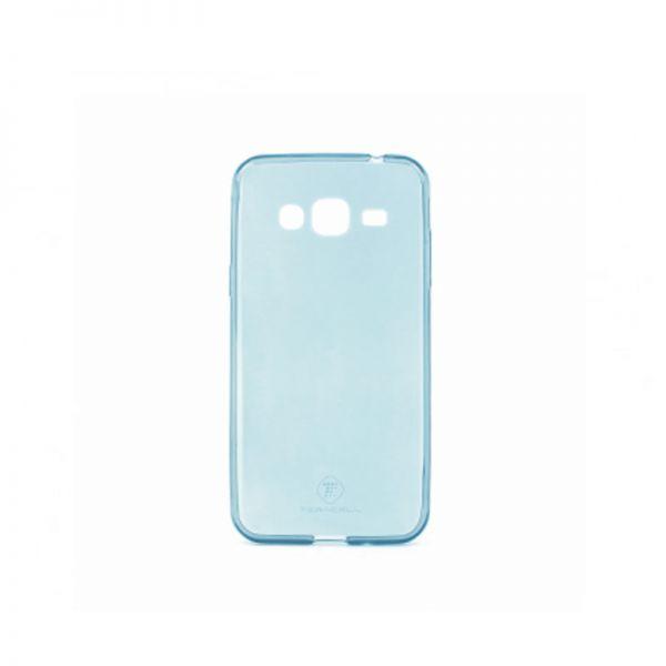 Futrola Teracell ultra tanki silikon za Samsung J320 J3 2016, plava