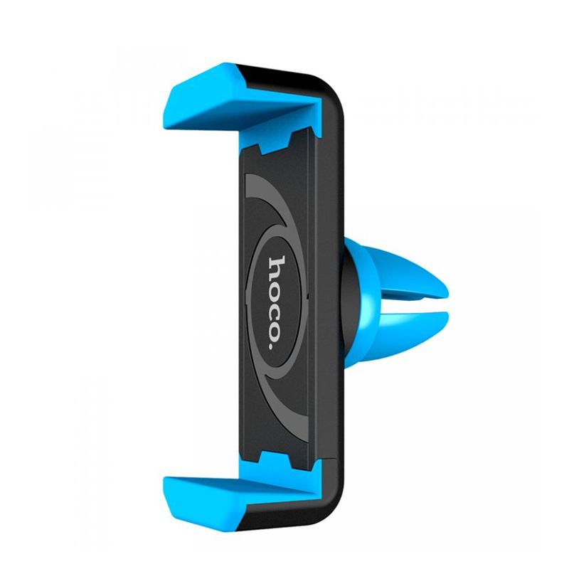 Hoco CPH01 Univerzalni auto držač za ventilaciju, crno-plavi