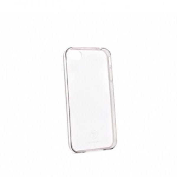 Futrola Teracell ultra tanki silikon za iPhone 4/4S, providna