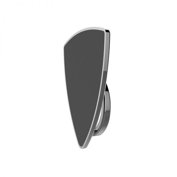 CPH05-A Držač-privezak prsten za mobilni telefon sivi