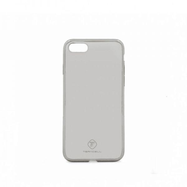 Futrola Teracell ultra tanki silikon za iPhone 7/7S, siva