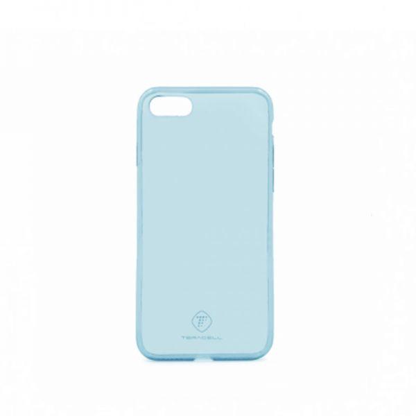 Futrola Teracell ultra tanki silikon za iPhone 7/7S, plava