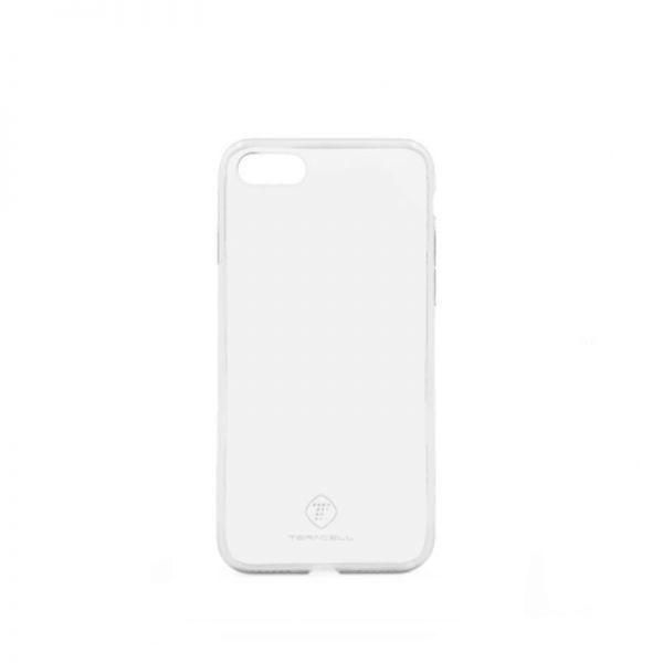 Futrola Teracell ultra tanki silikon za iPhone 7/7S, providna