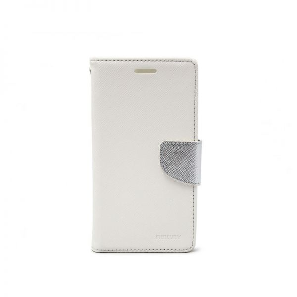Futrola na preklop Mercury za Samsung J500 J5, bela