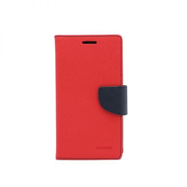 Futrola na preklop Mercury za Samsung J500 J5, crvena