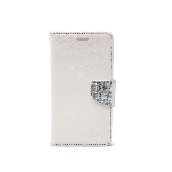 Futrola na preklop Mercury za Samsung J320 J3 2016, bela