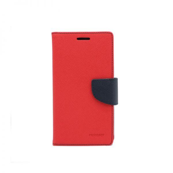 Futrola na preklop Mercury za Samsung J320 J3 2016, crvena
