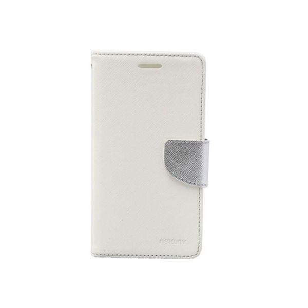 Futrola na preklop Mercury za Samsung G530 Grand Prime, bela