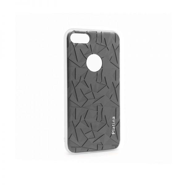 Futrola Platina 3D za iPhone 7/7S, crna