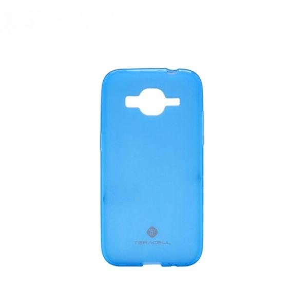Futrola silikon Teracell Giulietta za Samsung G360 Core Prime, plava