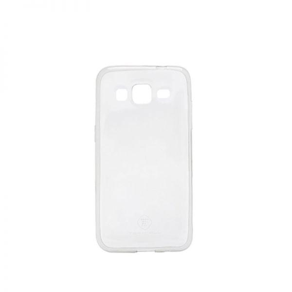 Futrola Teracell ultra tanki silikon za Samsung G360, providna