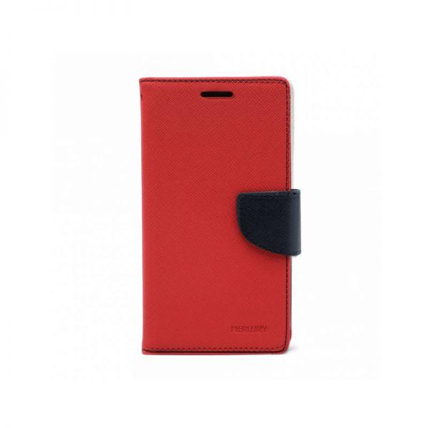 Futrola na preklop Mercury za Samsung J510 J5 2016, crvena