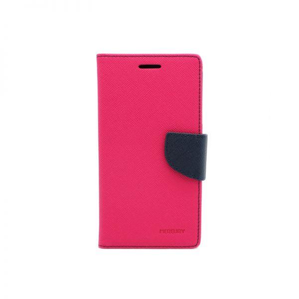 Futrola na preklop Mercury za Samsung J510 J5 2016, pink
