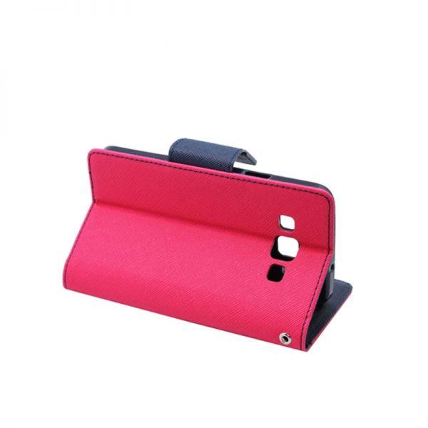 Futrola na preklop Mercury za Samsung A300 A3, pink