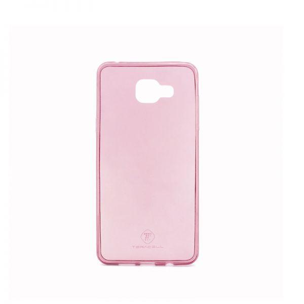 Futrola Teracell ultra tanki silikon za Samsung A510 A5 2016, pink