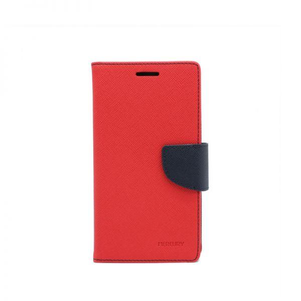 Futrola na preklop Mercury za Samsung A510 A5 2016, crvena
