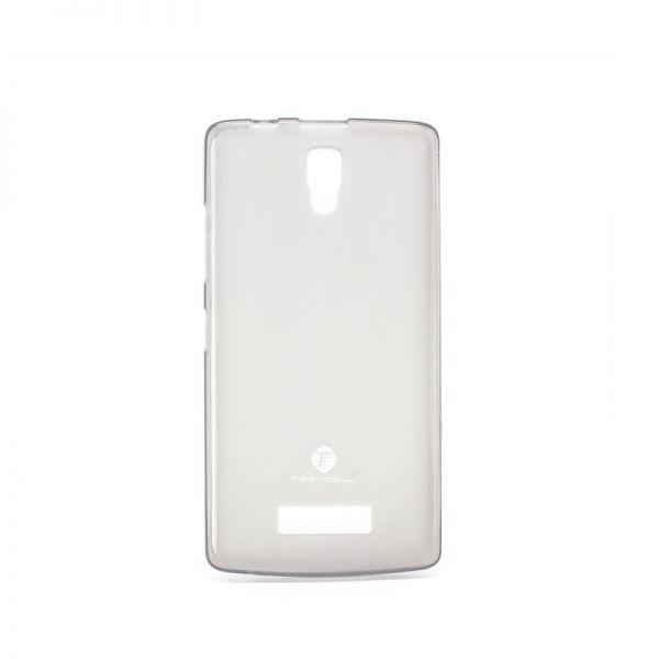 Futrola silikon Teracell Giulietta za Lenovo A2010, bela