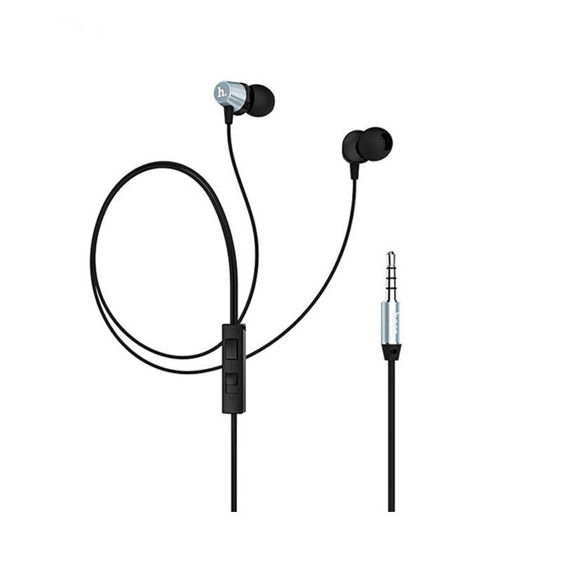 EPM02 Slušalice sa mikrofonom sive