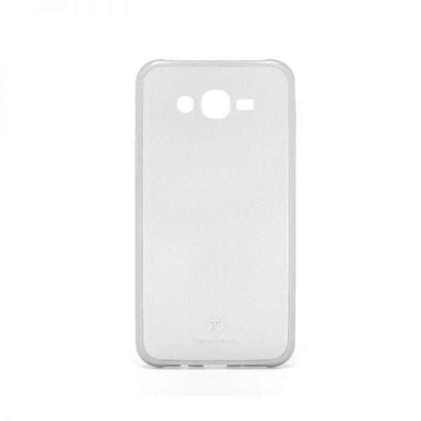 Futrola Teracell ultra tanki silikon za Samsung J700 J7, providna