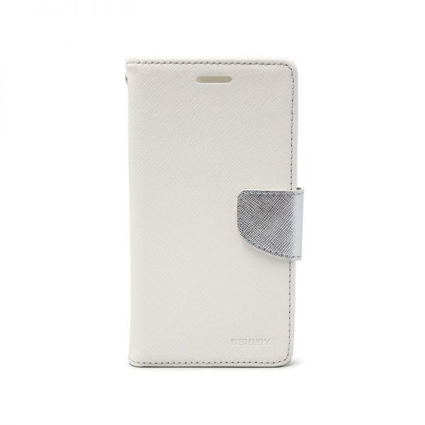 Futrola na preklop Mercury za Samsung J710 J7 2016, bela