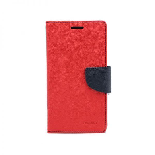 Futrola na preklop Mercury za Samsung J710 J7 2016, crvena