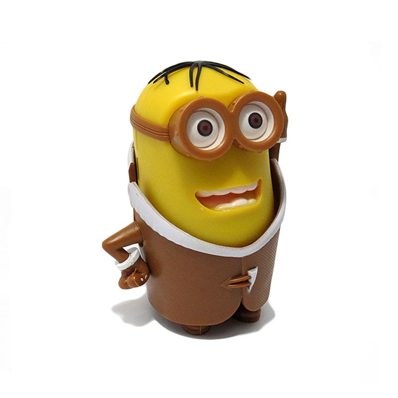 Bluetooth zvučnik Minion, model 1