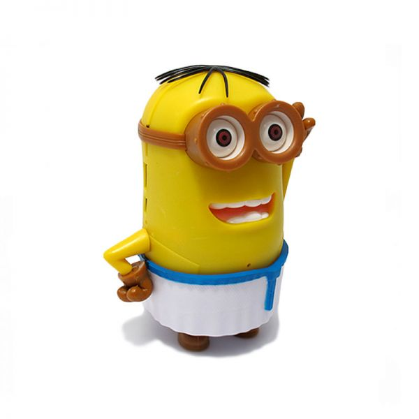 Bluetooth zvučnik Minion, model 2