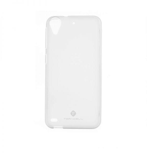 Futrola silikon Teracell Giulietta za HTC Desire 530/630, bela