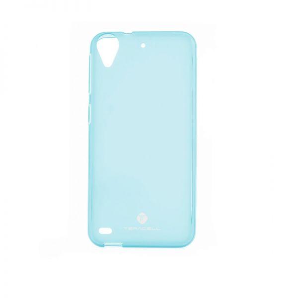 Futrola silikon Teracell Giulietta za HTC Desire 530/630, plava