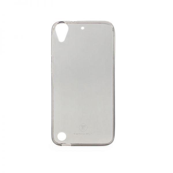 Futrola Teracell ultra tanki silikon za HTC Desire 530/630, siva
