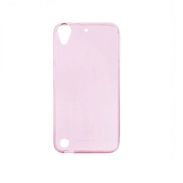 Futrola Teracell ultra tanki silikon za HTC Desire 530/630, pink