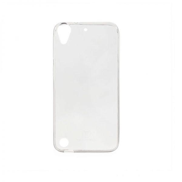 Futrola Teracell ultra tanki silikon za HTC Desire 530/630, providna