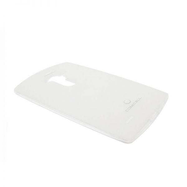Futrola Comicell Durable silikon za Lg G4/H815, bela