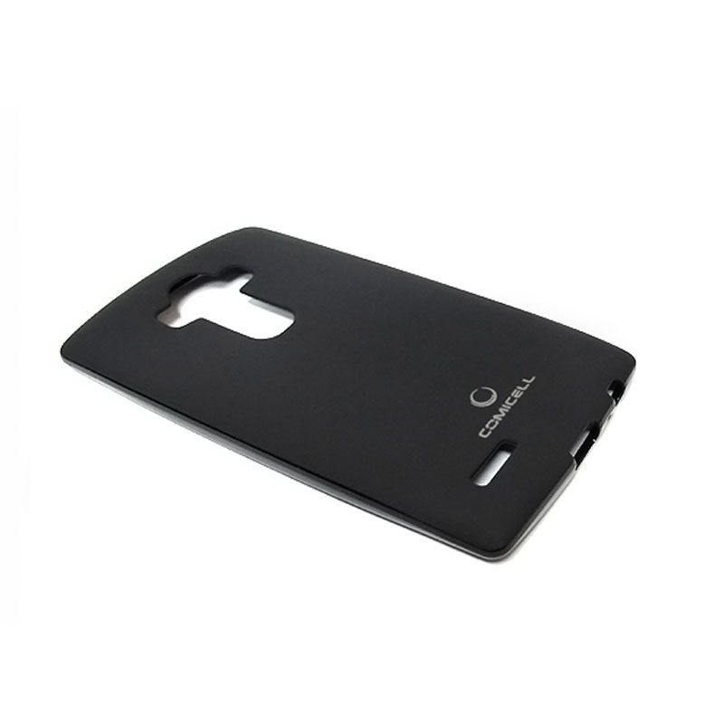 Futrola Comicell Durable silikon za Lg G4/H815, crna