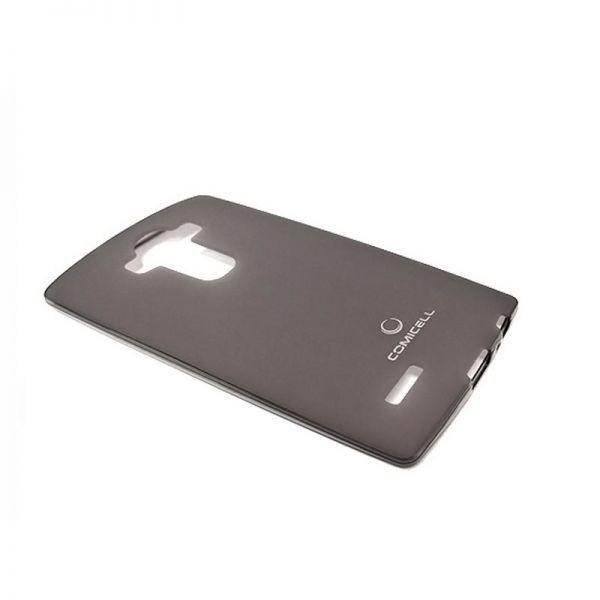 Futrola Comicell Durable silikon za Lg G4/H815, siva