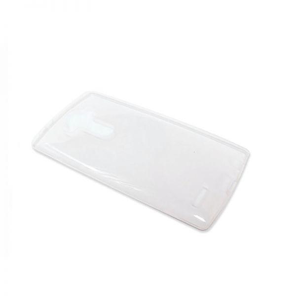 Futrola Comicell ultra tanki silikon za Lg G4/H815, bela