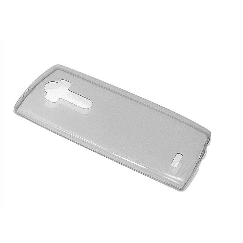 Futrola Comicell ultra tanki silikon za Lg G4/H815, siva