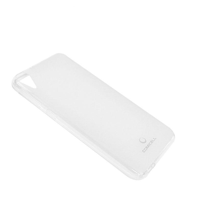 Futrola Comicell Durable silikon za Htc Desire 820, bela