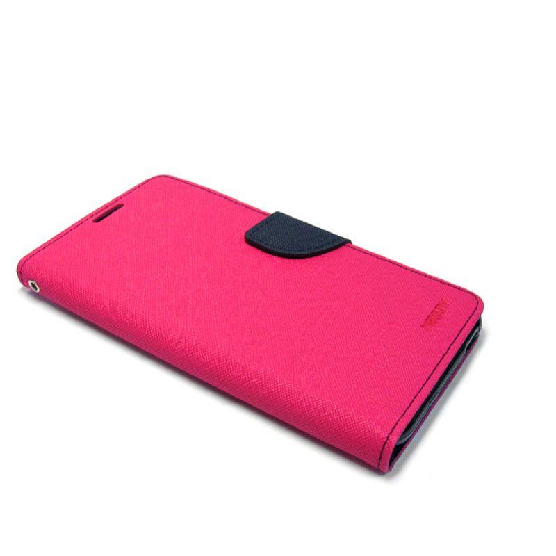 Futrola na preklop Mercury za Htc Desire 820, pink