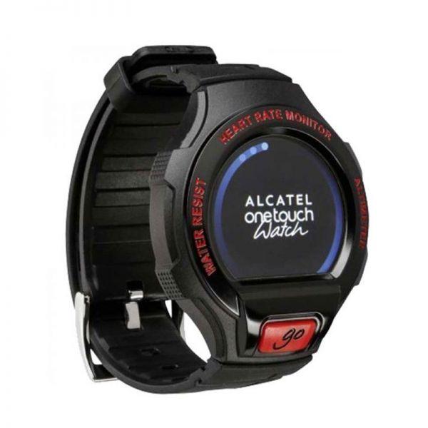 Alcatel  GO pametan sat Crni