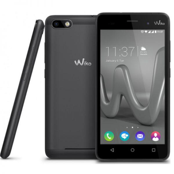 Mobilni telefon Wiko Lenny 3, sivi
