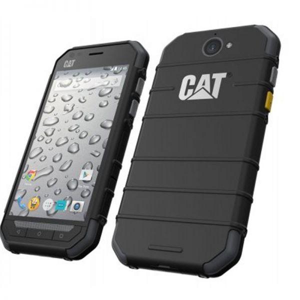 Mobilni telefon CAT S30, crni