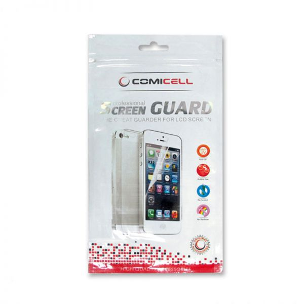 Folija za zaštitu ekrana za Samsung G928 S6 Edge plus, clear
