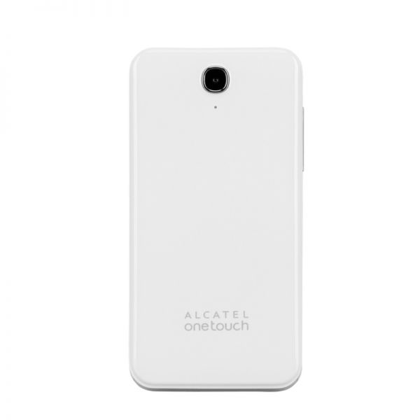 Mobilni telefon Alcatel One Touch 2012D, beli