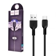 Hoco X20 Flash type-c USB kabl beli 3m