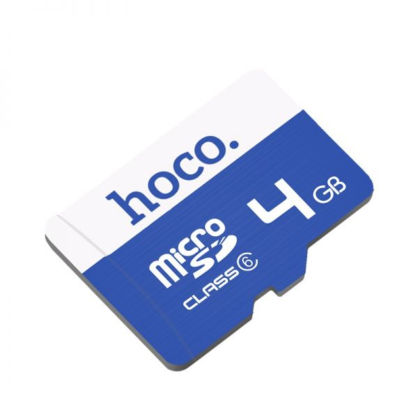 HOCO Memorijska kartica TF high speed 4GB