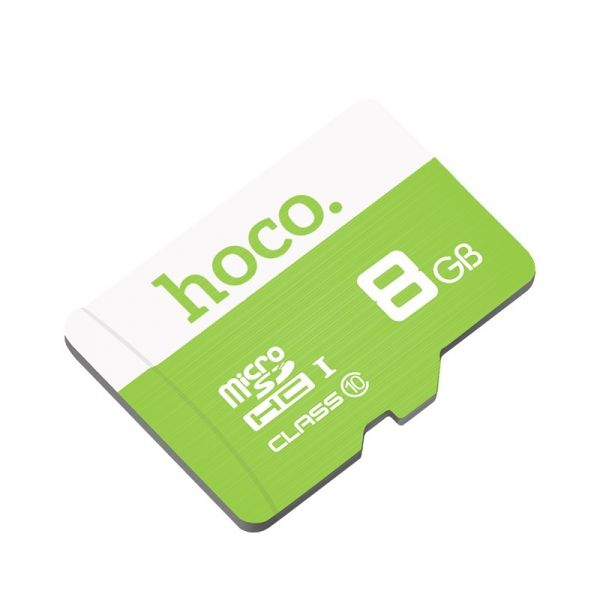 HOCO Memorijska kartica TF high speed 8GB